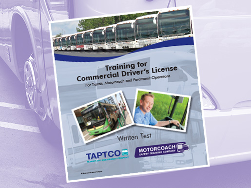 Mcstco Motorcoach Driver Training Videos Safety Courses