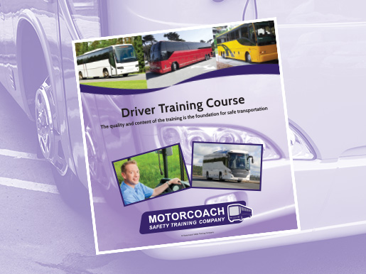 motor coach driver training course
