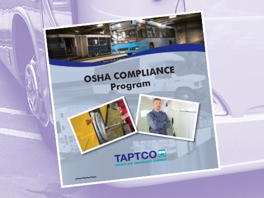 Osha Compliance Motorcoach Safety Training Company